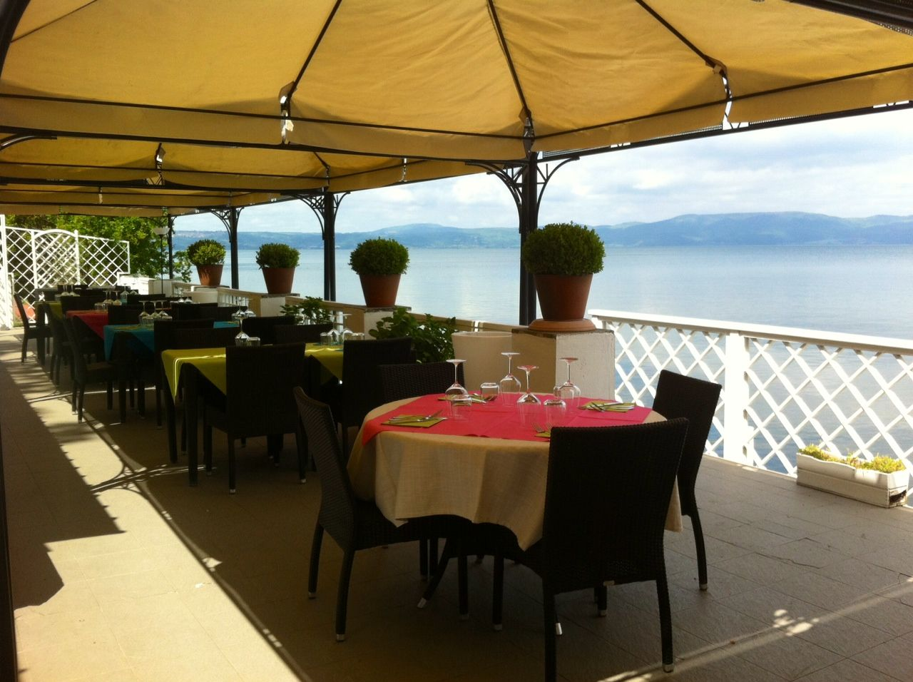 Best La Terrazza Sul Lago Anguillara Photos - Design and Ideas ...